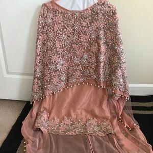 Dresses & Skirts - Pakistani Style outfit